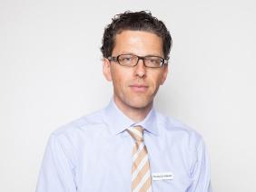 Privatdozent Dr. Med. Anselm Bäumer