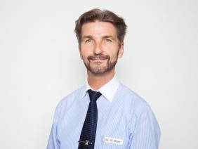 Dr. Med. Dr. Rer. Nat. Roland Klaer