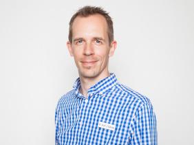 Dr. Med. Jan Sparwel